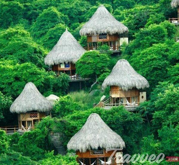 الحديقة الوطنية تايرونا