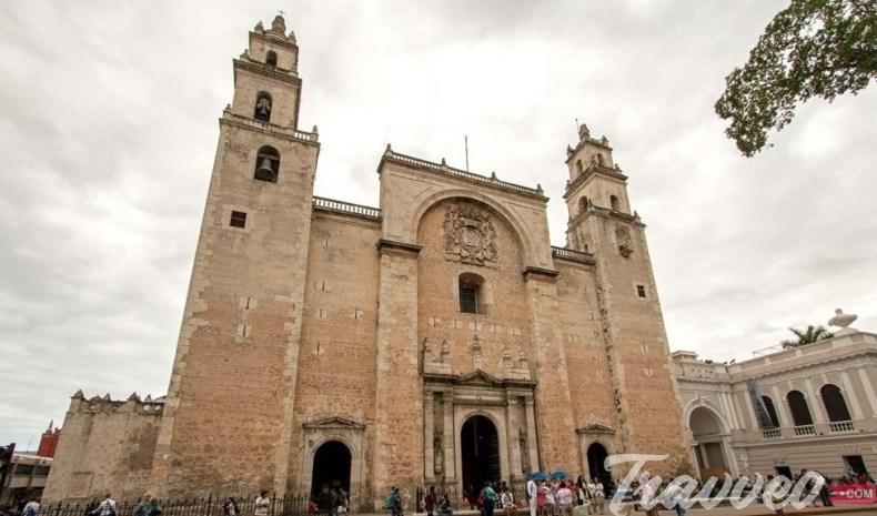 كاتدرائية ميريدا