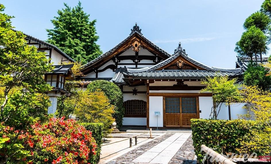 معالم الجذب السياحي في كيوتو