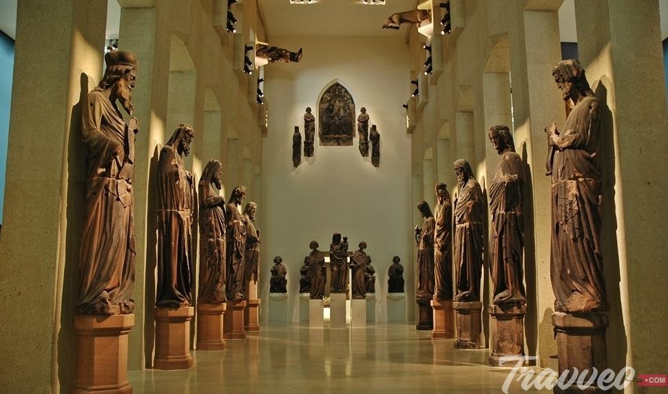 متحف اوغستين