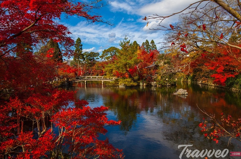 السياحة في كيوتو