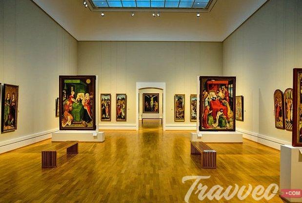 معرض الفن الدولي