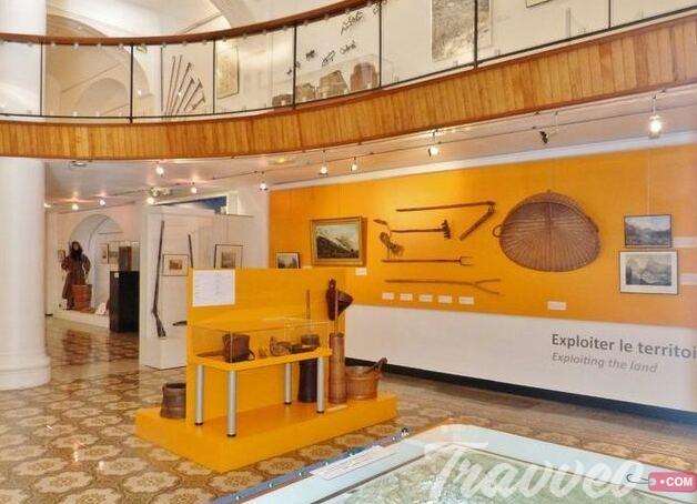 متحف الالب