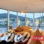 فندق Dorint Maison Messmer Baden-Baden