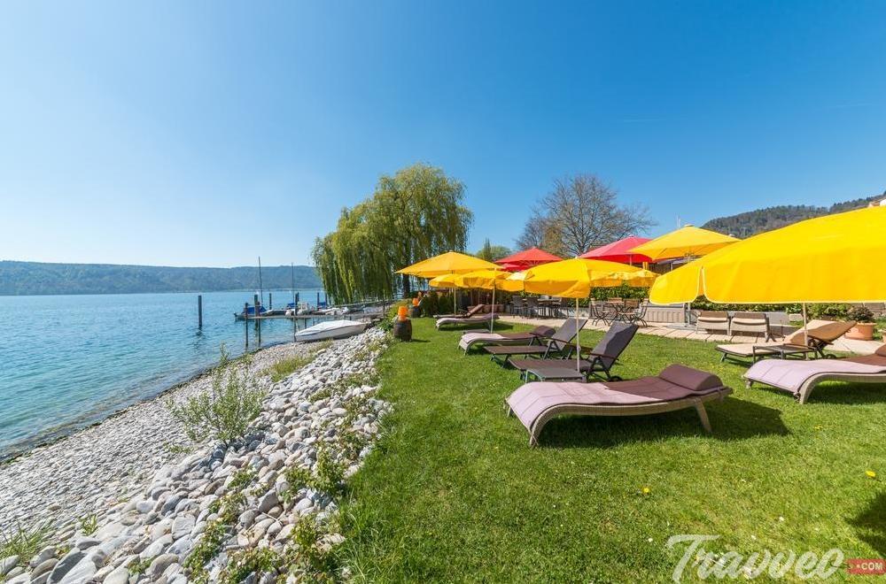 فندق Bodenseehotel Krone Am See