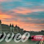أشهر شوارع التسوق في باريس