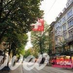 أشهر الانشطة في شارع باهنهوف زيورخ