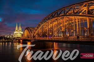 دليلك السياحى في دوسلدورف