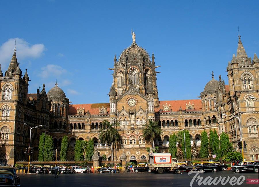 السياحة فى مومباى