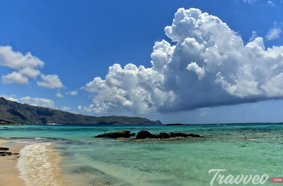 شواطئ نيكولاوس