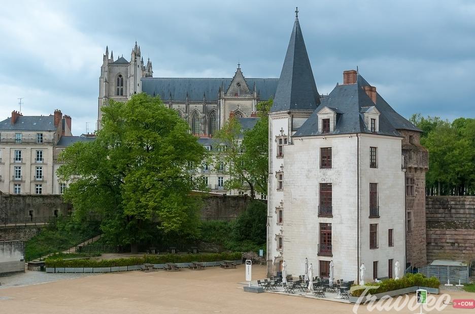 قلعة دوقات بريتاني