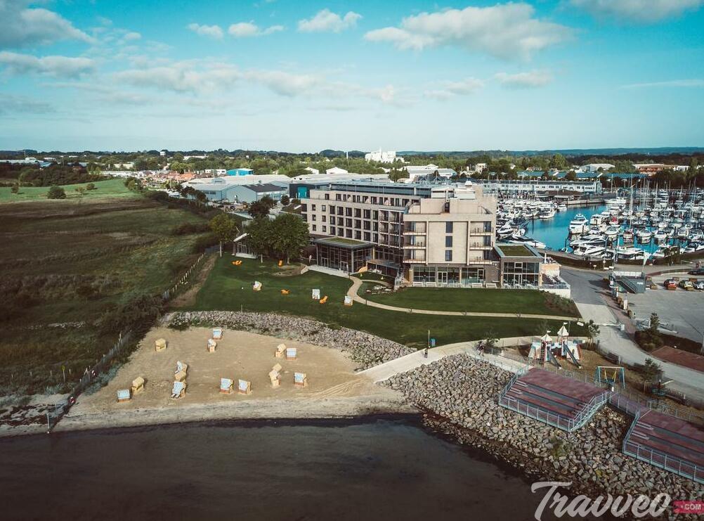 ARBOREA Marina Resort Neustadt