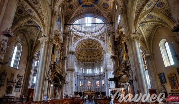 كاتدرائية كومو