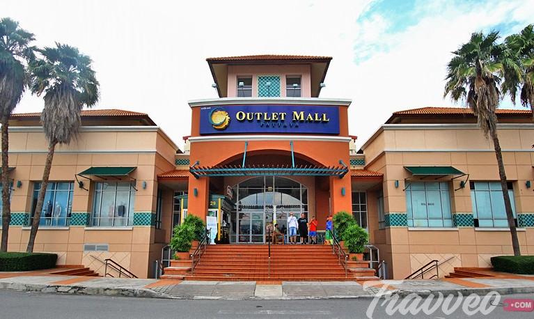 Outlet Mall Pattaya