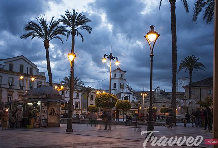 ساحة مايور التاريخية