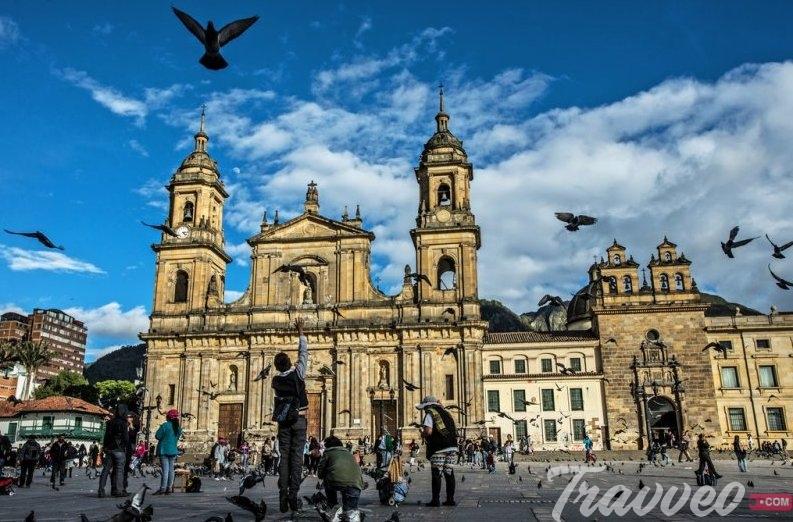 تكلفة السياحة في كولومبيا