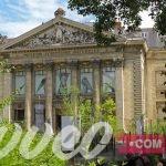متحف التاريخ الطبيعي نانت