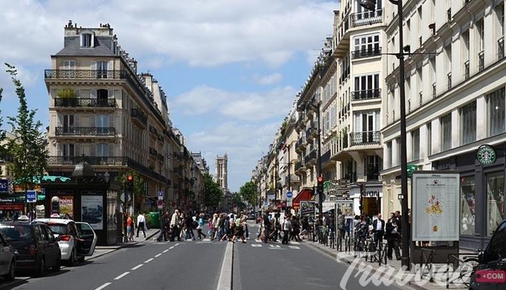 شارع هوسمان