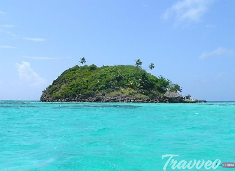جزيرة سان اندرياس