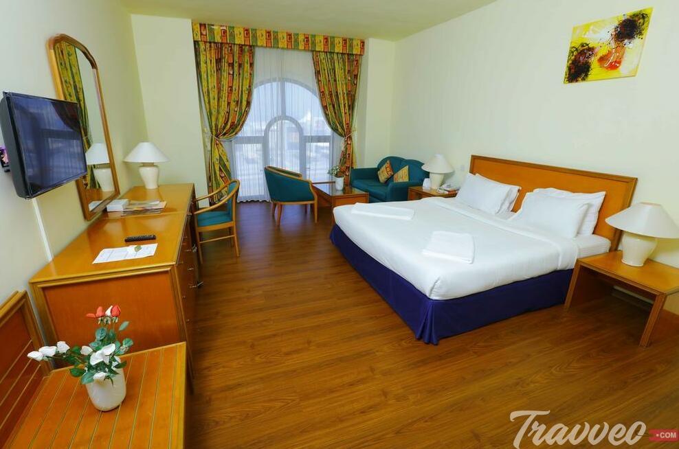 فندق حمدان بلازا