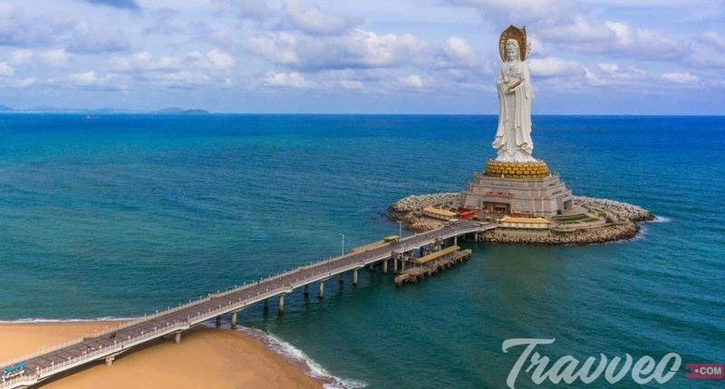 تمثال غوان بين