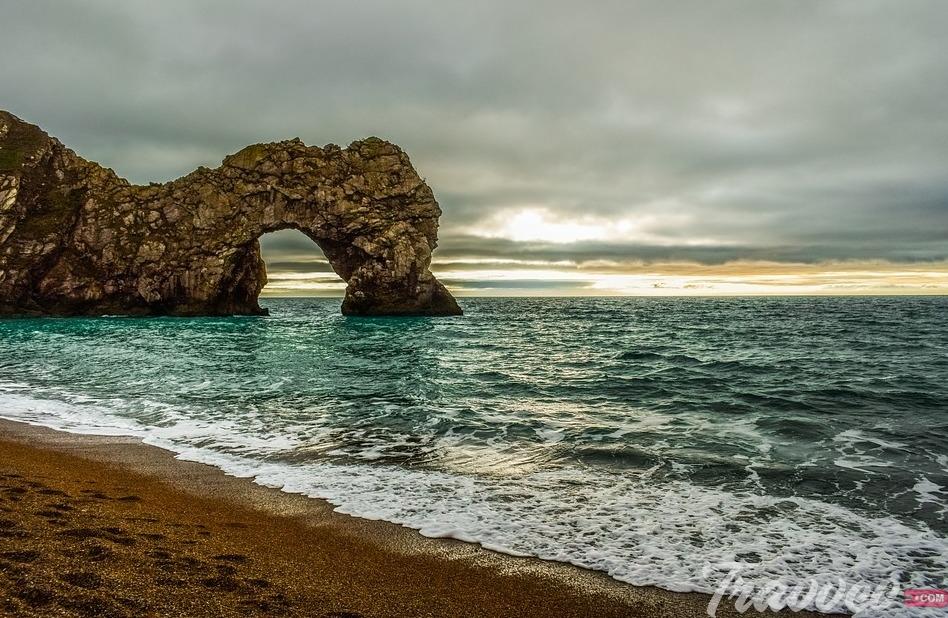 أفضل الشواطئ في اوروبا