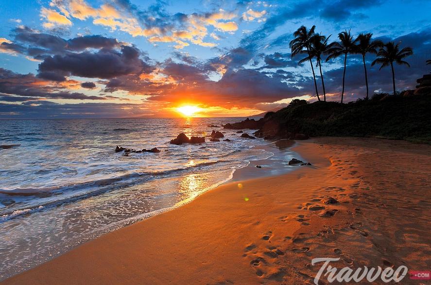 جزيرة ماواي