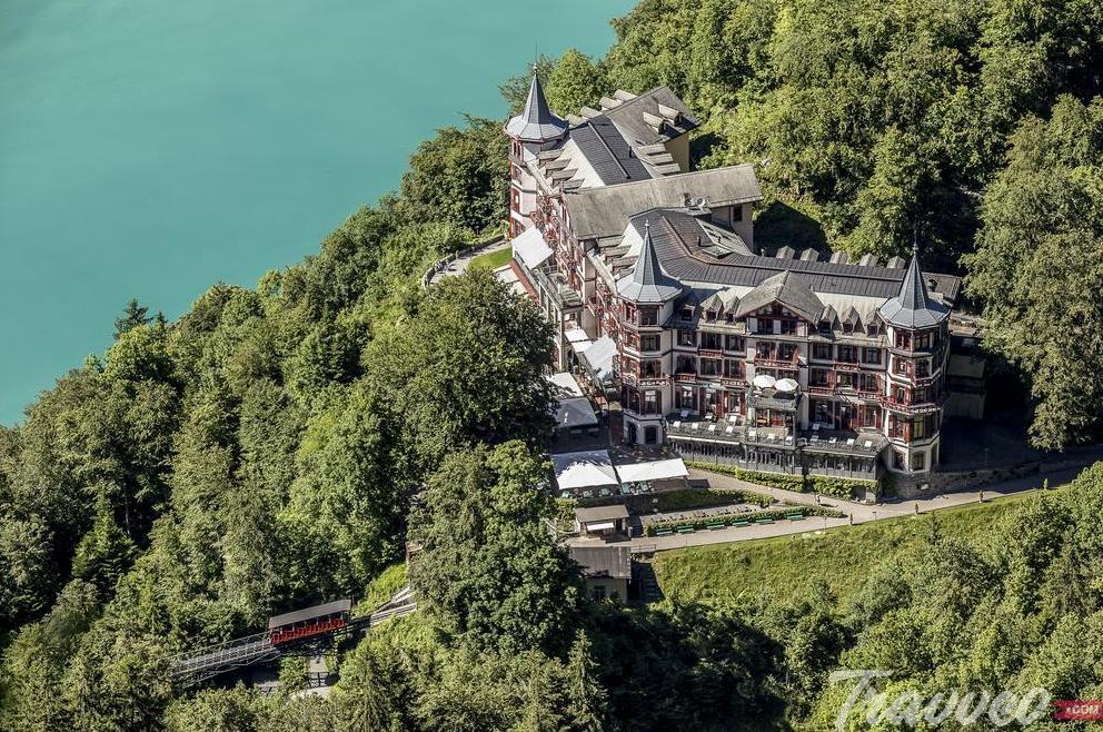 فندق غراند غيسباخ