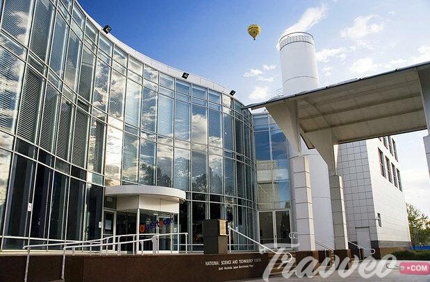 المركز التكنولوجي الوطني للعلوم