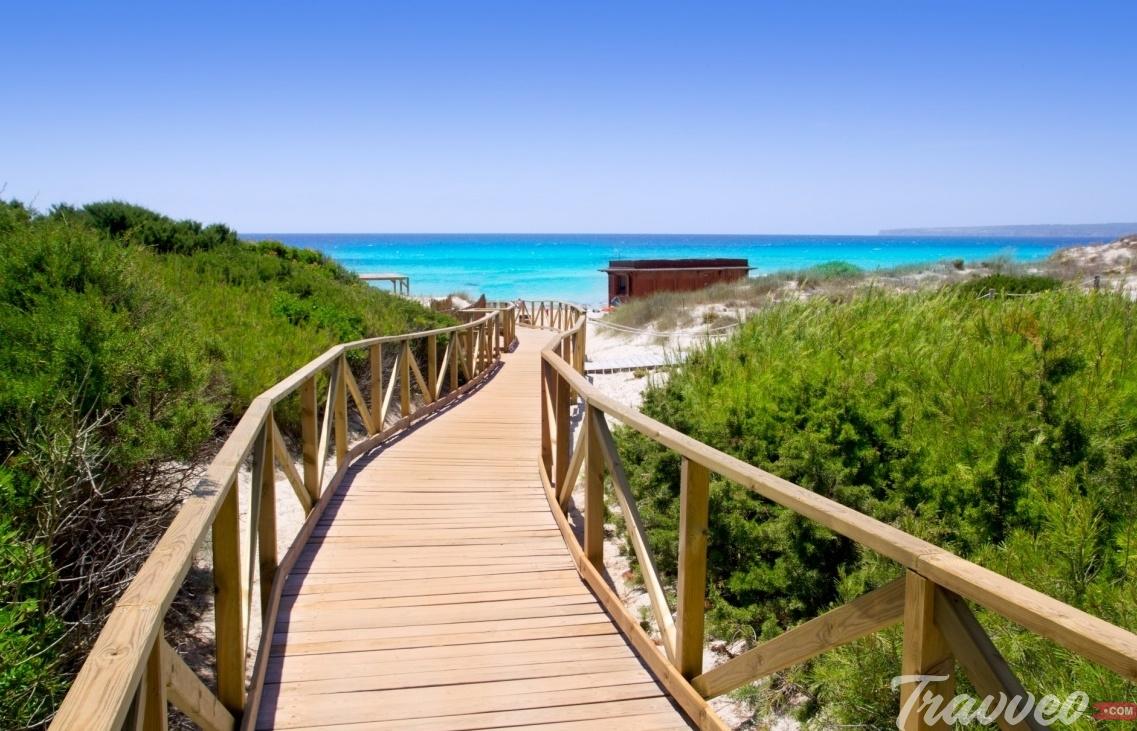 أفضل الشواطئ السياحية في اوروبا