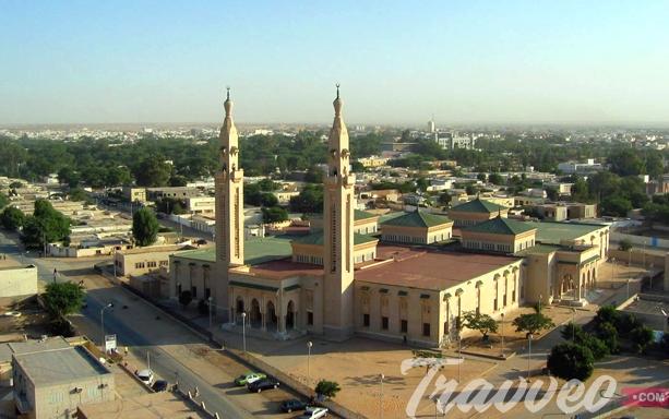 السياحة في نواكشوط