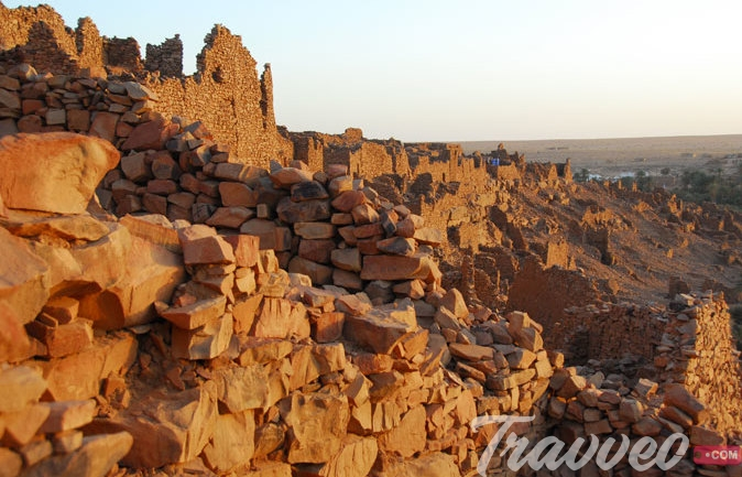 دليلك السياحي في موريتانيا