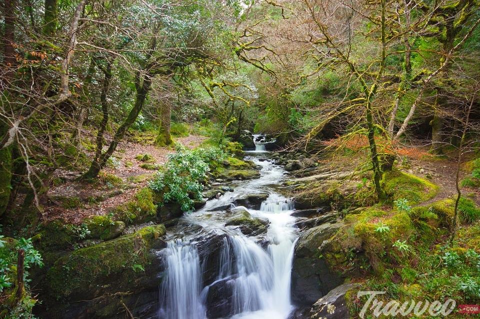 السياحة فى كيلارني ايرلندا