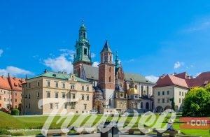 السياحة في كراكوف بولندا