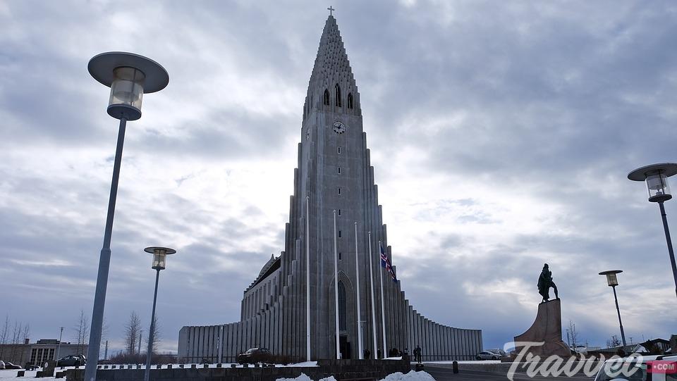 رحلة سياحية الى ريكيافيك آيسلندا