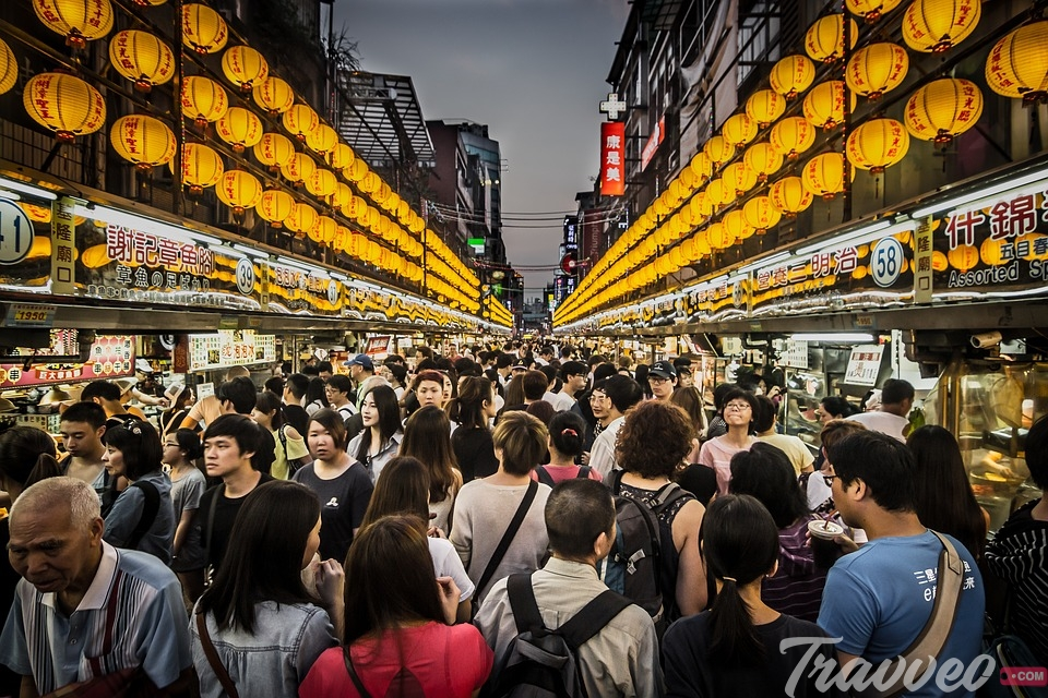 رحلة سياحية الى تايوان