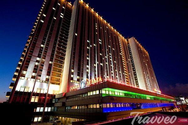 أفضل الفنادق في موسكو