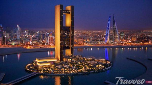 افضل فنادق البحرين