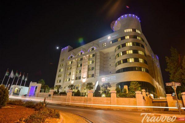 فنادق فلسطين