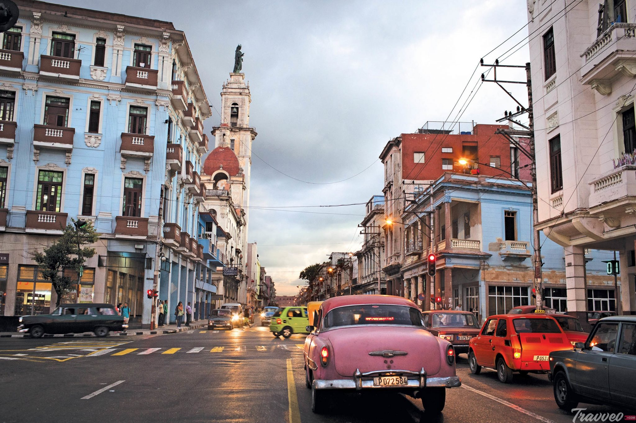 أبرز أماكن السياحة في هافانا