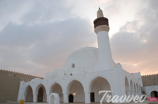 قصر إبراهيم