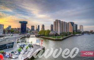 أبرز المناطق السياحية في روتردام هولندا