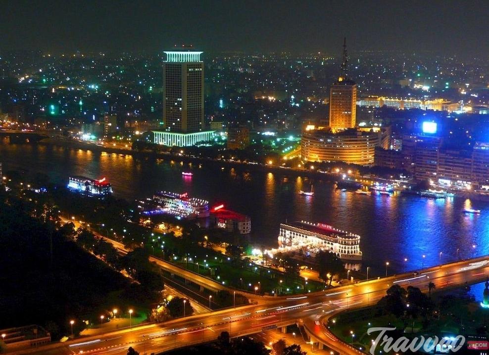 كم سيكلف السفر الي القاهرة ؟!