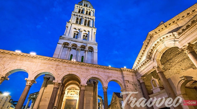 كاتدرائية القديس دومنيوس