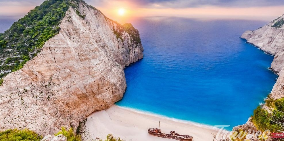 افضل الاماكن السياحية في جزيرة زاكينثوس