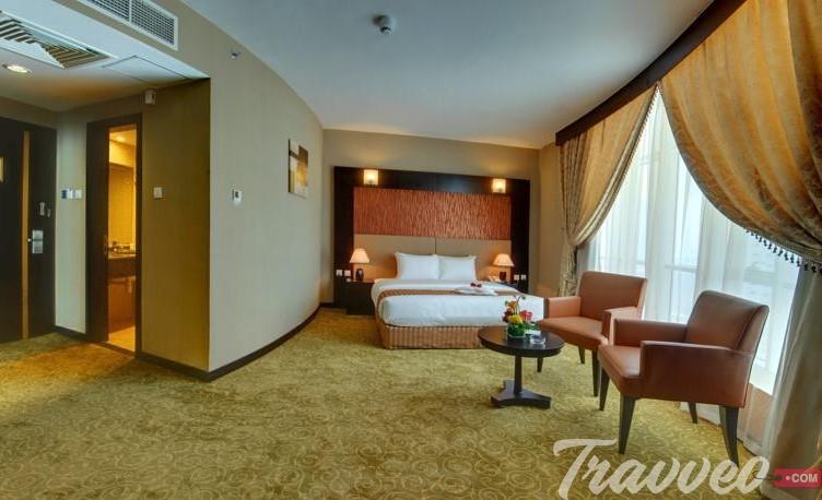 فندق اريانا