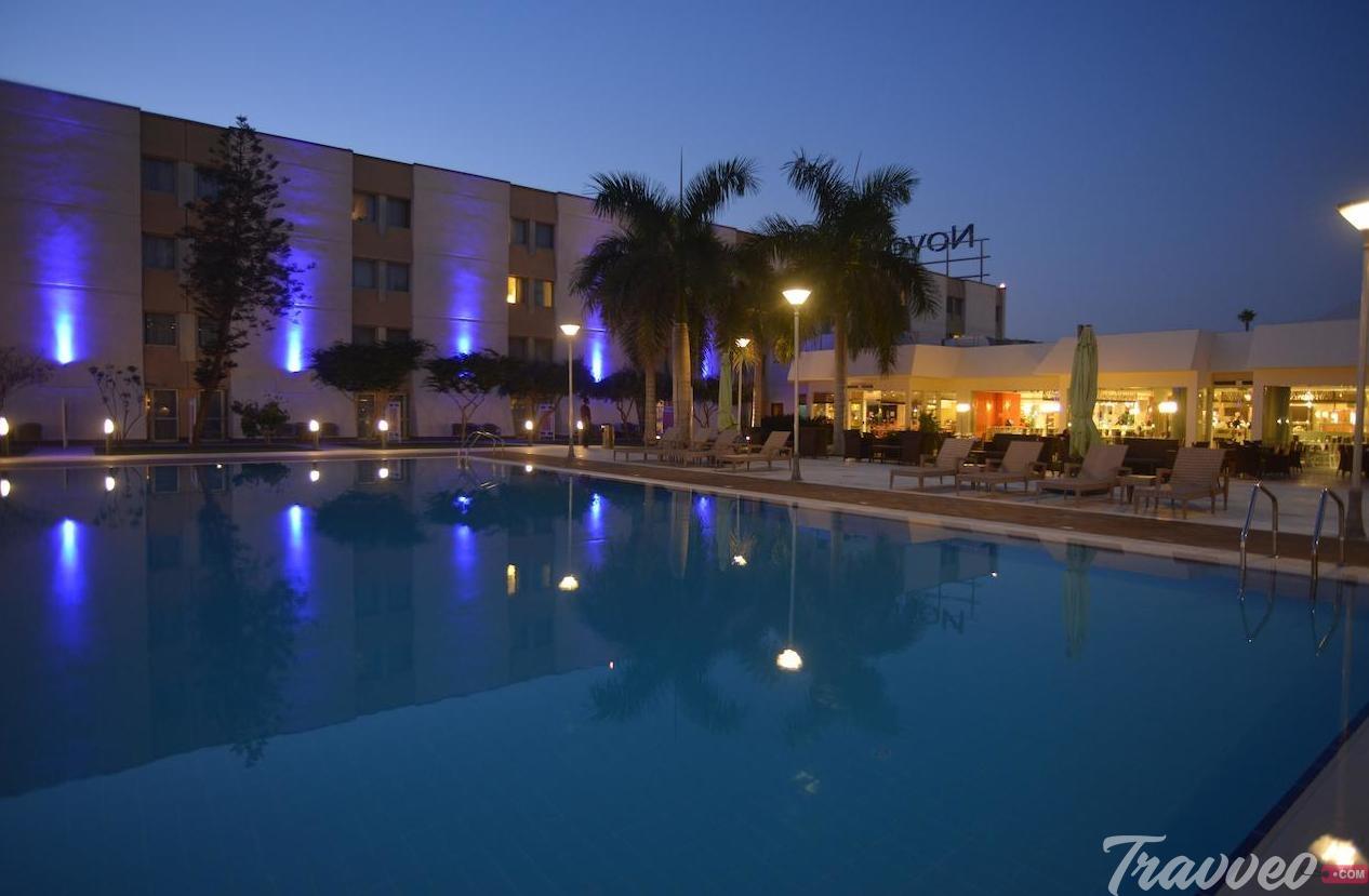 فندق جولدن توليب فلامنكو