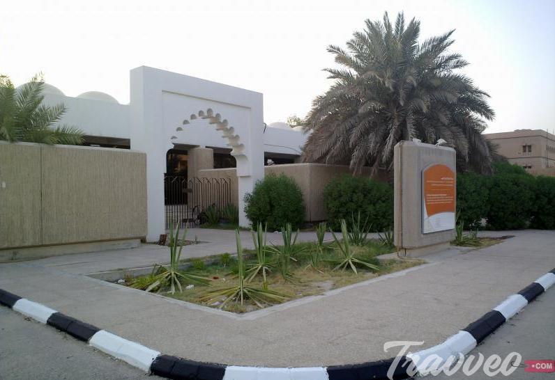 متحف الإحساء للتراث