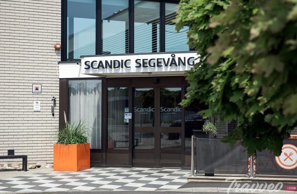 Scandic Segevång Hotel