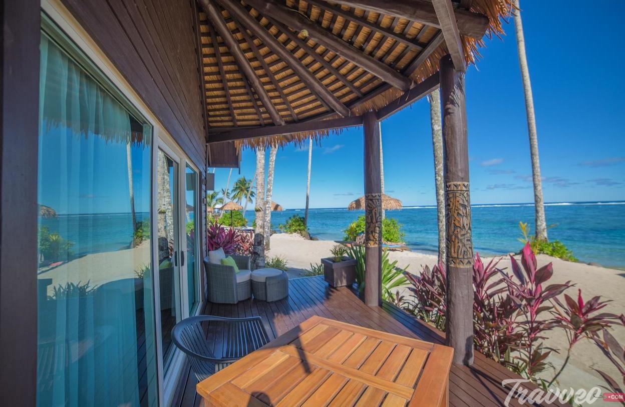 فندق Saletoga Sands Resort AND Spa